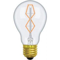 GLS 40w E27 Rustica Tinted Filament Bulb 015010040