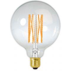 Large Globe 60w E27 120mm Rustica Filament Bulb 015042060