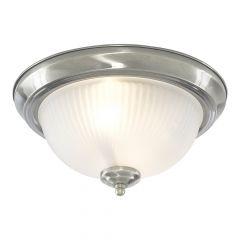 4042 American Diner Ceiling Flush