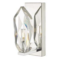 Crystal LED Wall Light CRY0750