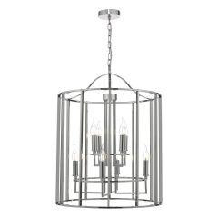 MYK0850 Myka Large Indoor Lantern Pendant